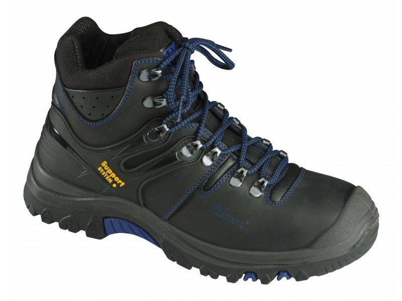 Grisport 71001L Zwart S3 UK boot