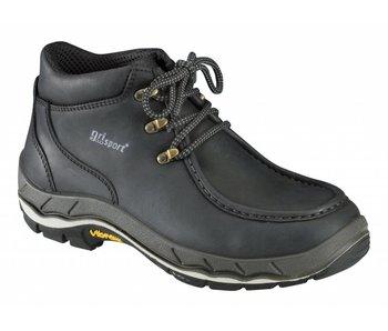Grisport Grisport 71631L Zwart S3 Boot Vibram