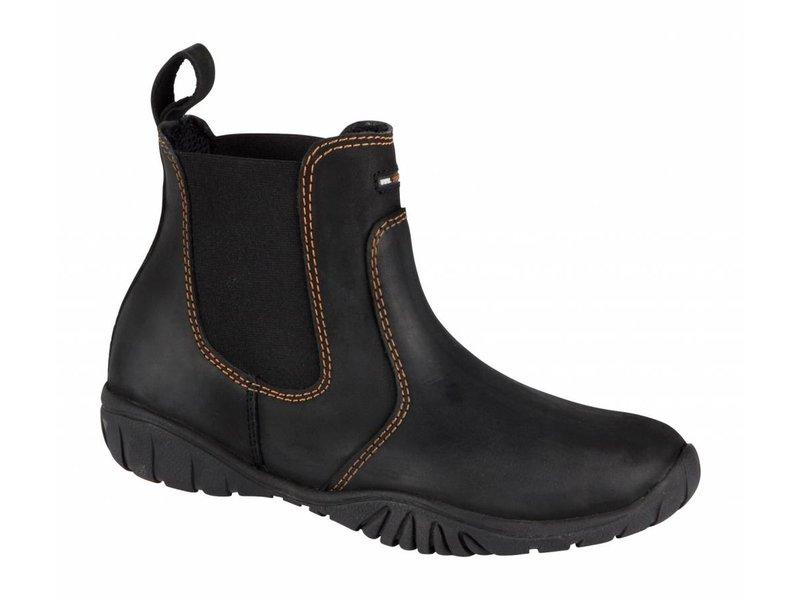 Toworkfor Lucy zwart S3 boot instap