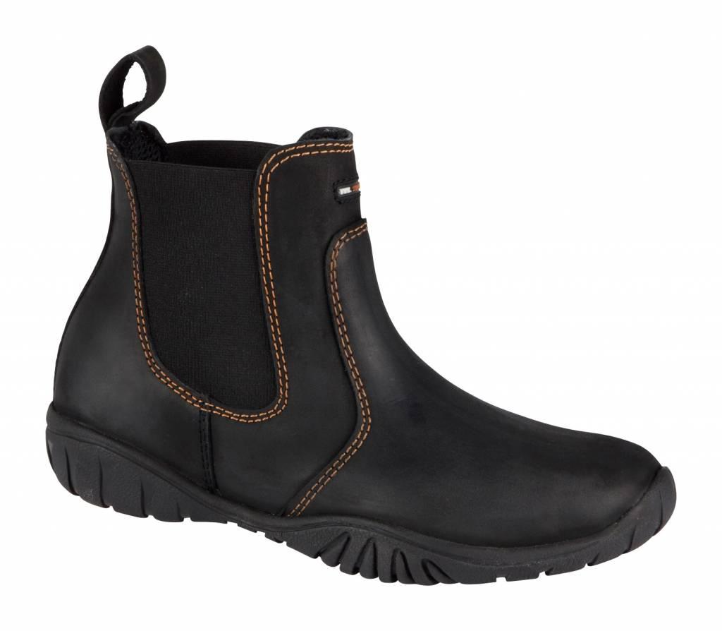 Toworkfor Toworkfor Lucy zwart S3 boot instap