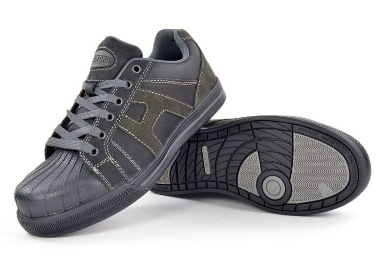 Croford Croford Footwear 390005 Monza Zwart