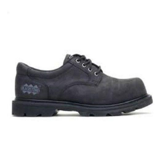 Blackstone Blackstone Veiligheidschoen Laag Zwart