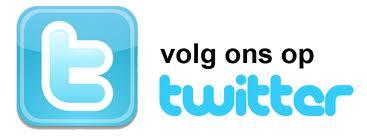 Volg ons!