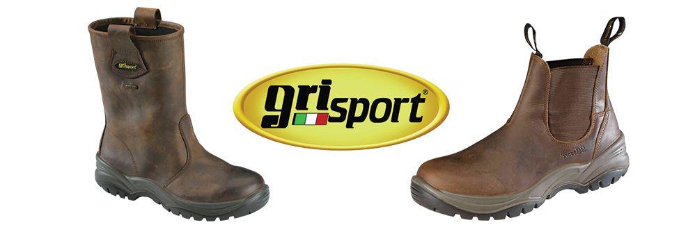 Grisport laarzen