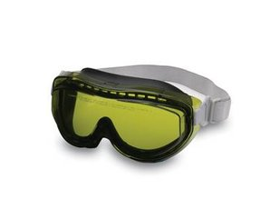 "Sperian Laser eyewear ""Flex Seal"" - Filter 100 CO2 clear"