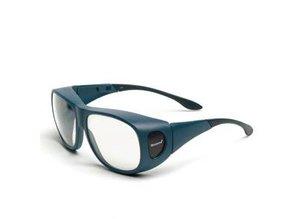 """Sperian Laser eyewear """"Encore large"""" - Filter 100 CO2 clear"""