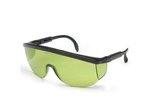 "Sperian Laser eyewear protection ""LGF"" IPL Light - Medium green shade"