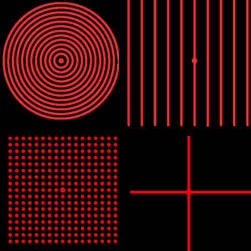 Global Laser Projection Lenses Techlasershop