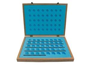 Eksma optics Kit de lentilles