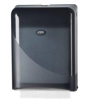 Euro products Handdoekdispenser I-fold Z-fold