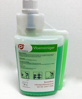Doseerfles vloerreiniger 1 liter