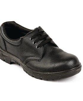 Slipbuster Footwear Unisex veiligheidsschoen zwart