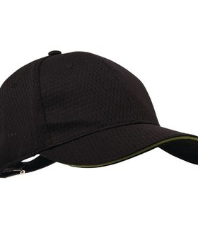 Colour by Chef Works Limoen randje Colour by Chef Works Cool Vent baseball cap
