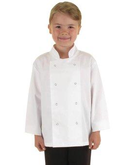 Whites Chefs Clothing Koksbuis Large (8-10jr) voor kinderen