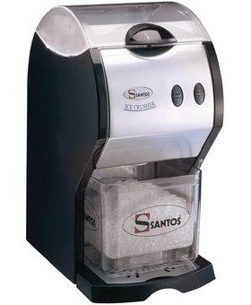 Santos Santos 180kg/uur elektrische ijsvergruizer 53A