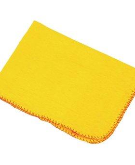 Jantex Jantex 10st gele stofdoeken