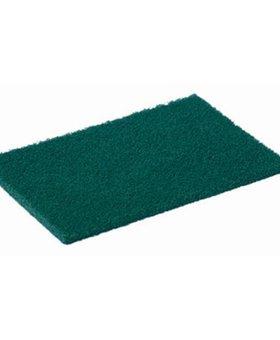 Jantex Jantex 10st schuurspons groen