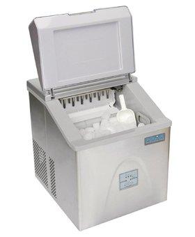 Polar Polar tafelmodel ijsblokjesmachine 15kg output