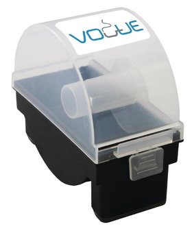Vogue Vogue 5cm enkelvoudige stickerdispenser