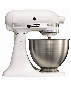 KitchenAid KitchenAid 250W 4.28ltr K45 Mixer