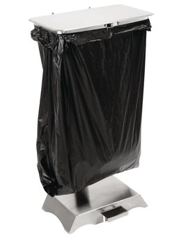 Jantex Jantex RVS vuilniszakhouder