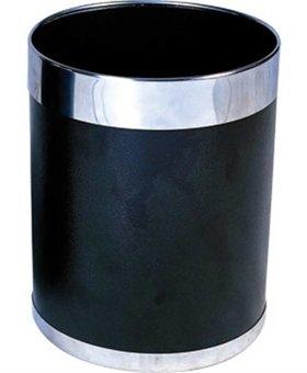 Bolero Bolero 10ltr zwart prullenbak