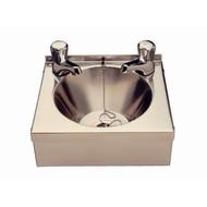 Handwasbak HACCP