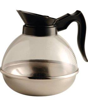 Buffalo 1.8ltr Onbreekbare koffiekan