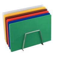 Kleurcode snijplanken