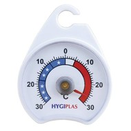 Koeling/vriezer thermometers