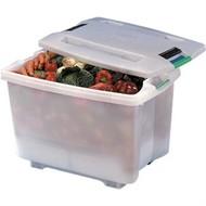 Voedselcontainers/bakken