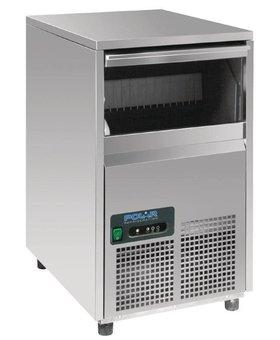 Polar Polar spray ijsblokjesmachine 22kg/24hr