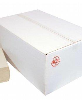 Pub Horeca Pub Horeca Z-fold vouwhanddoek wit