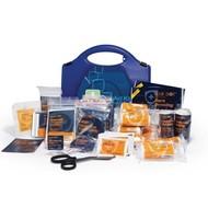 Premium EHBO dozen en navullingen