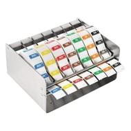 Stickerdispensers