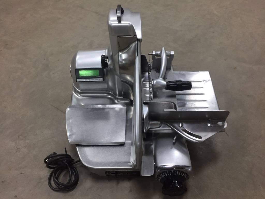 Berkel Berkel 834 Combi Safe snijmachine met weegschaal occasion