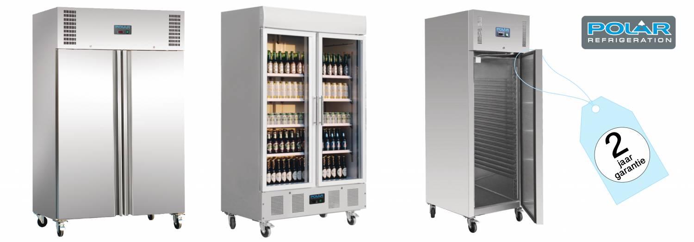 Polar koelkasten