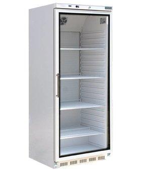 Polar Polar 600ltr wit display koelkast enkeldeurs