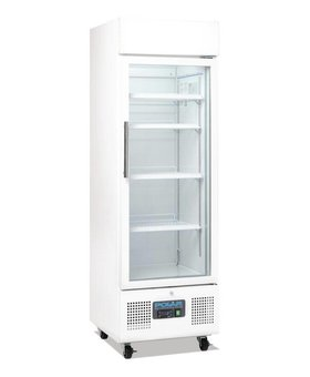 Polar Polar 218ltr wit display koelkast enkeldeurs