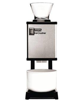 Waring Waring 30kg/uur ijsvergruizer