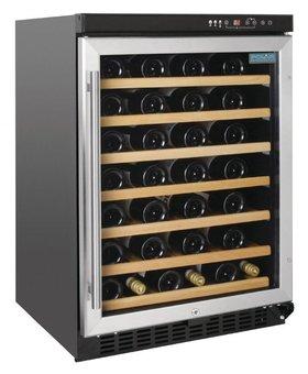 Polar Polar 54flessen tafelmodel wijnkoelkast