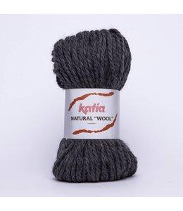 Katia Natural Wool 85