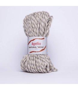 Katia Natural Wool 86