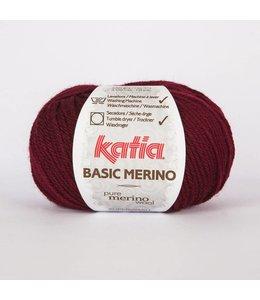 Katia Basic Merino 23