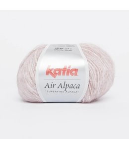 Katia Air Alpaca 218