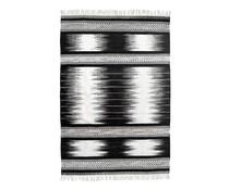 HK living Håndvævet uld kilim 120x180cm