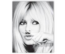 Tutze Posters Brigitte Bardot