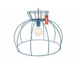 Anne Lighting wire lyseblå krinoline
