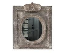 HK living spejl antikt udseende