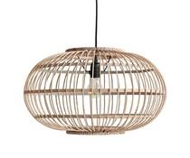 HK living bamboe hanglamp